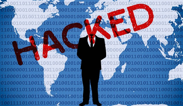 hackování ve světě