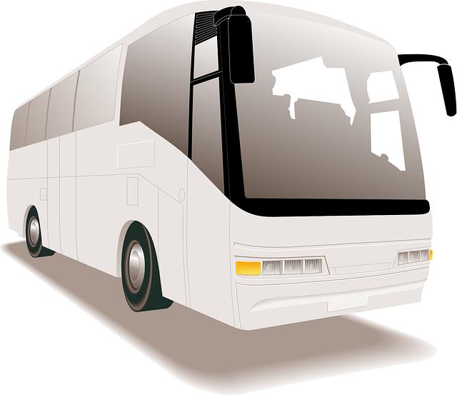 Model autobusu