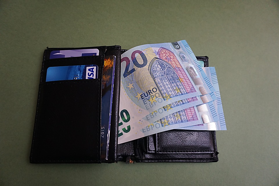 Peněz není nikdy dost